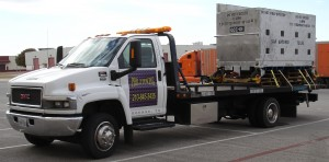 Special deliveries? we can help!